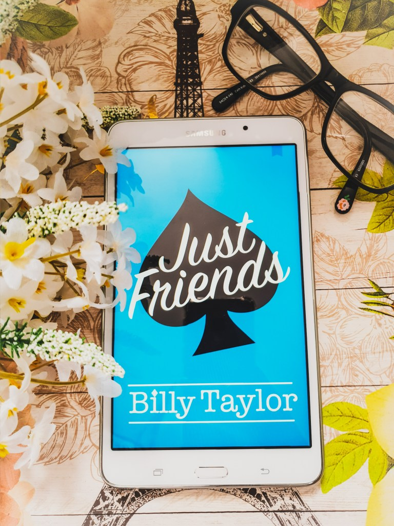 Just Friends by Billy Taylor (Review)