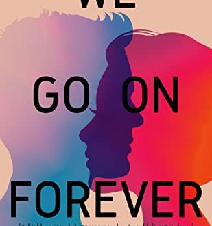 we go on forever cover
