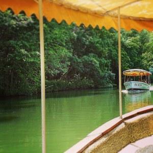 boat trip reservation