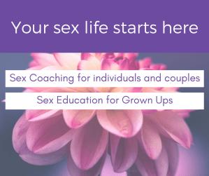 sex coaching Eastbourne, sex coach, Lucy Rowett