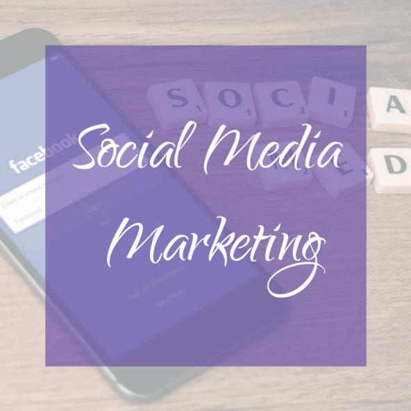 social media marketing, social media, Lucy Rowett
