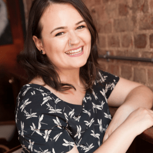 Lucy Rowett, sex coach, sex and relationship coach in Brighton