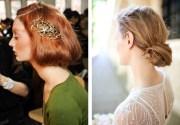 wedding hair ideas - soft loose