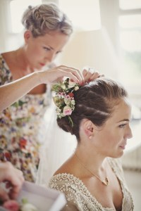 Wedding Hair inspiration braids and plaits