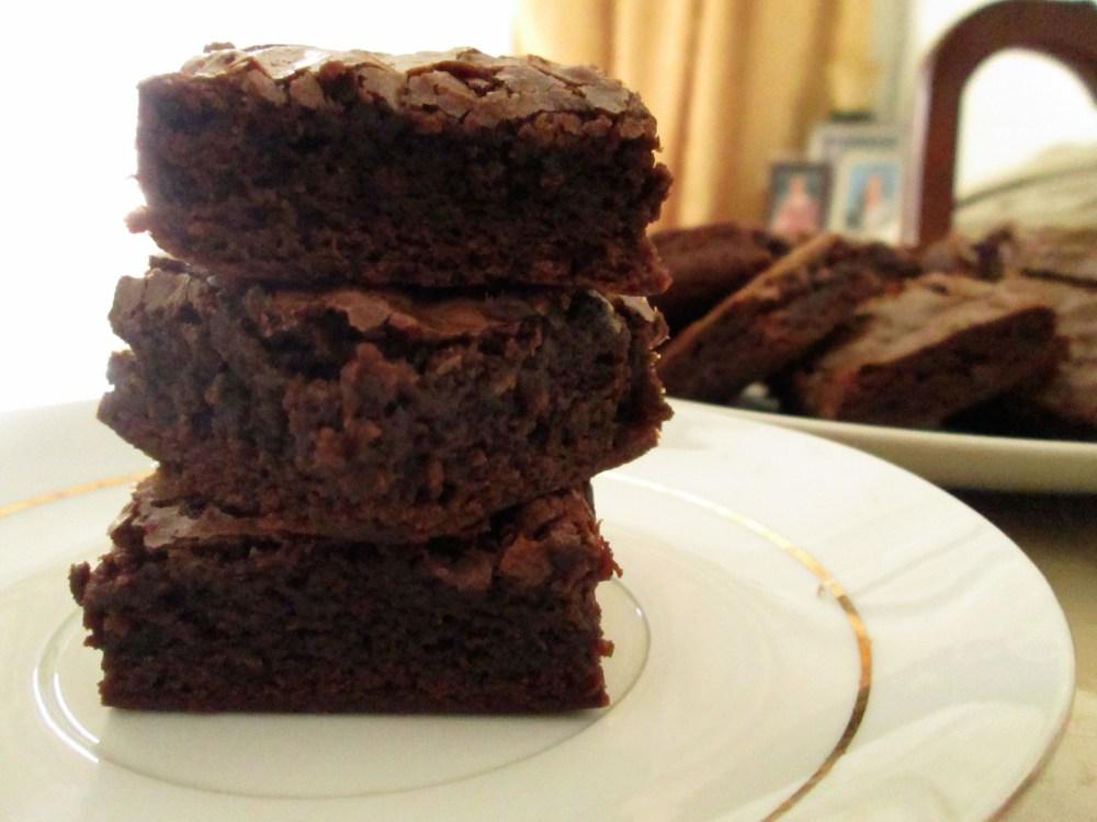 Brownies (1/3)
