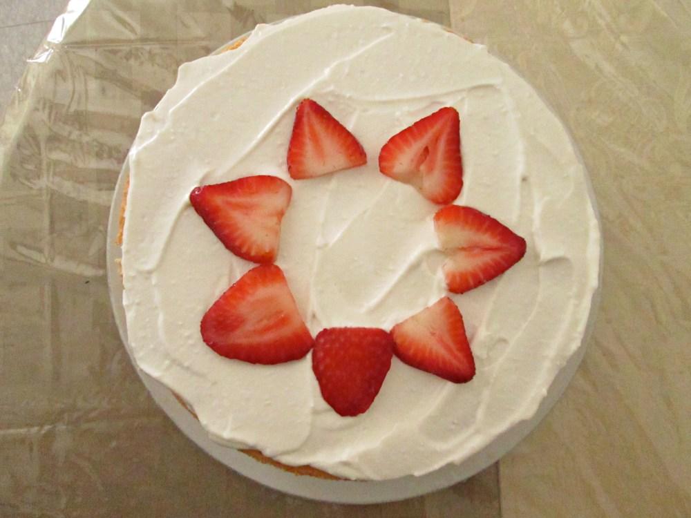Strawberry Shortcake (2/5)