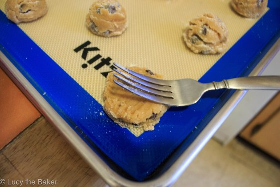 Peanut Butter Chocolate Chip Cookies_3