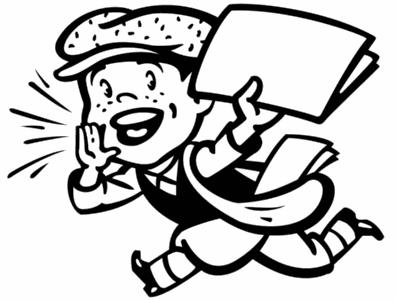 Did the IRS change the rules for newspaper carriers