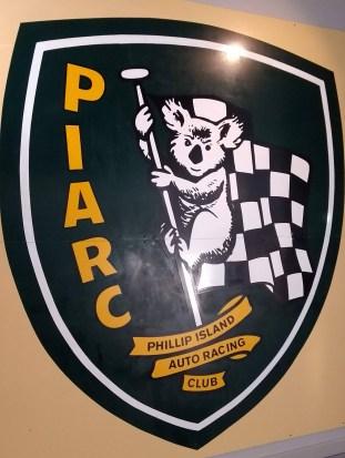 stemma phillip island auto racing club