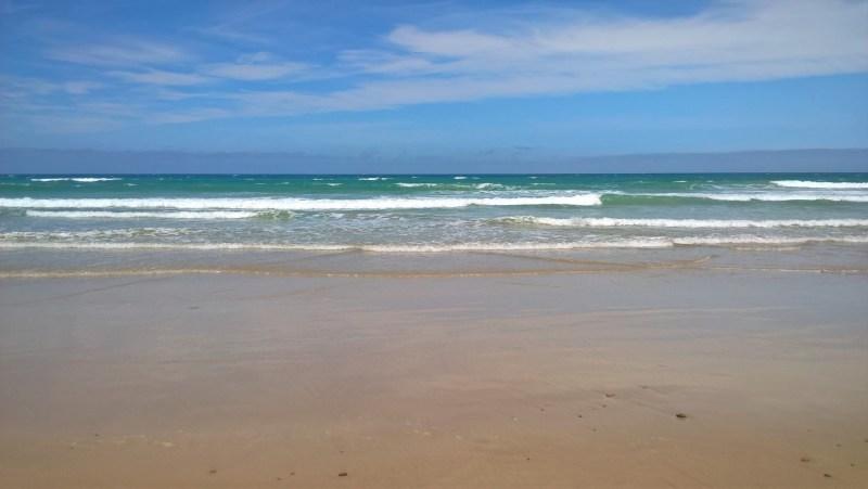 Lasciare l'Australia: le spiagge bellissime non bastano