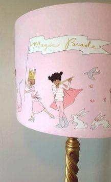 30cms Drum Magical Parade