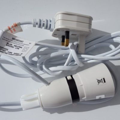 Bottle Lamp Adaptors