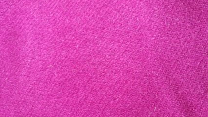Harris Tweed - Cerise