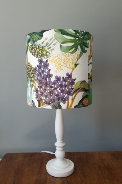 20cm Tropical Light Shade