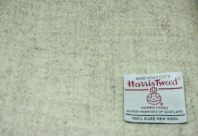 Harris Tweed - Oatmeal