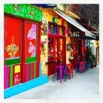 Chania Greece - Lucy Williams Global