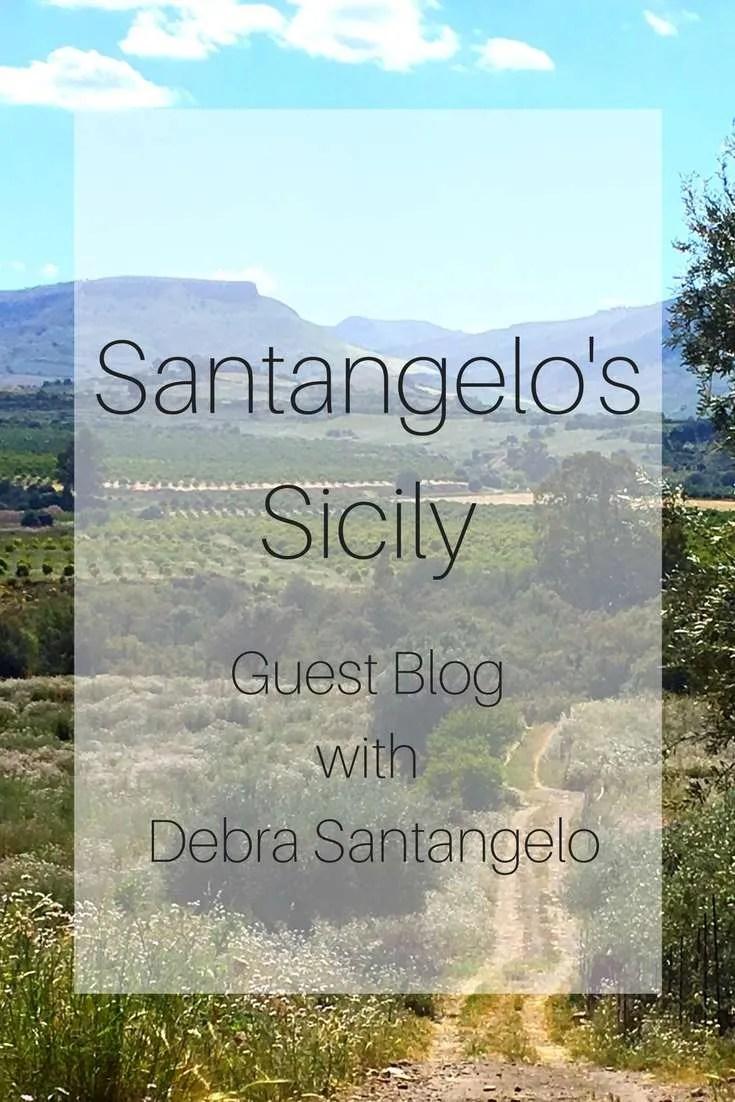 Santangelo's Sicily (1)