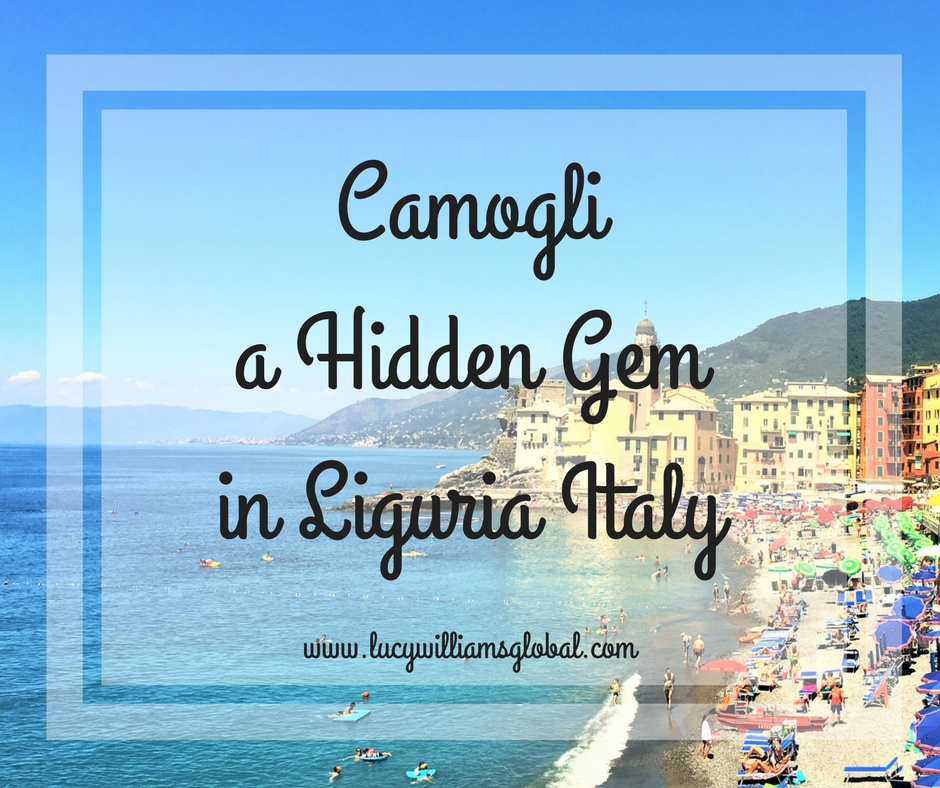 Camogli A Hidden Gem in Liguria Italy - Lucy Williams Global