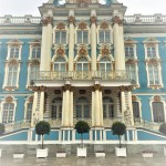 Catherines Palace Russia