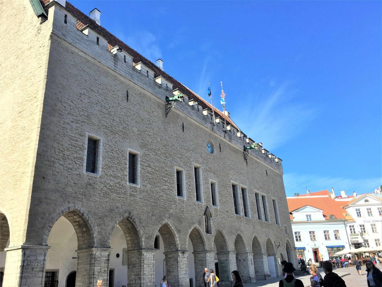 Tallinn Town Hall.JPG