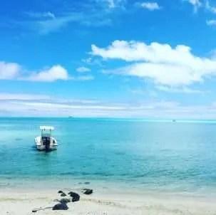 Bora Bora French Polynesia - Lucy Williams Global