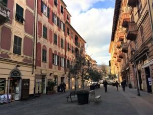 Santa Margherita Liguria Italy - Lucy Williams Global