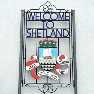 Shetland - Lucy Williams Global