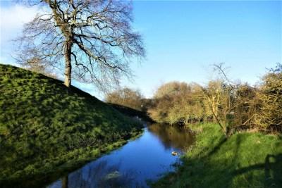 Beautiful Country & Seaside Walks on the South Coast of England