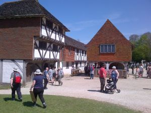 Step Back in Time at the Weald & Downland Museum in West Sussex England - Lucy Williams Global