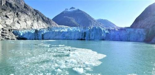 Dawes Glacier Alaska - Lucy Williams Global