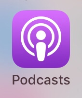 Podcast App - Lucy Williams Global