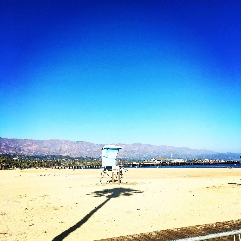 Santa Barbara California USA