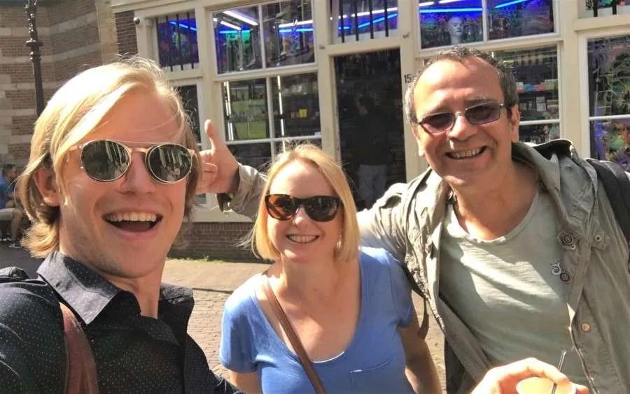 Alternative Tours of Amsterdam