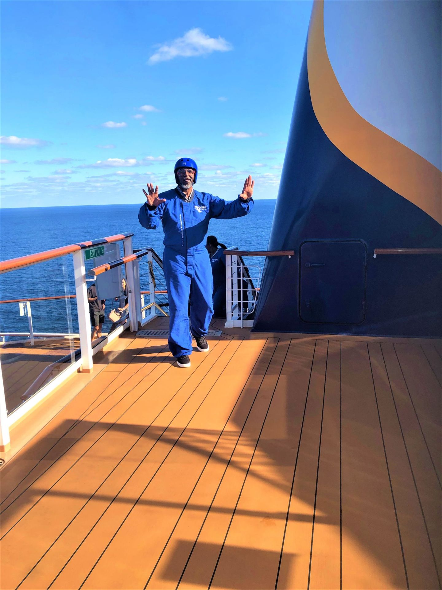The Joy of Cruising - Cruise Tips from Cruise Ship Passengers Part 2 - Lucy Williams Global
