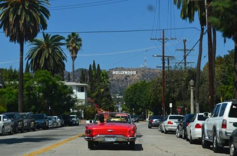 Ultimate Guide to Seeing LA