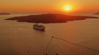 Luxury Cruising: What to Expect