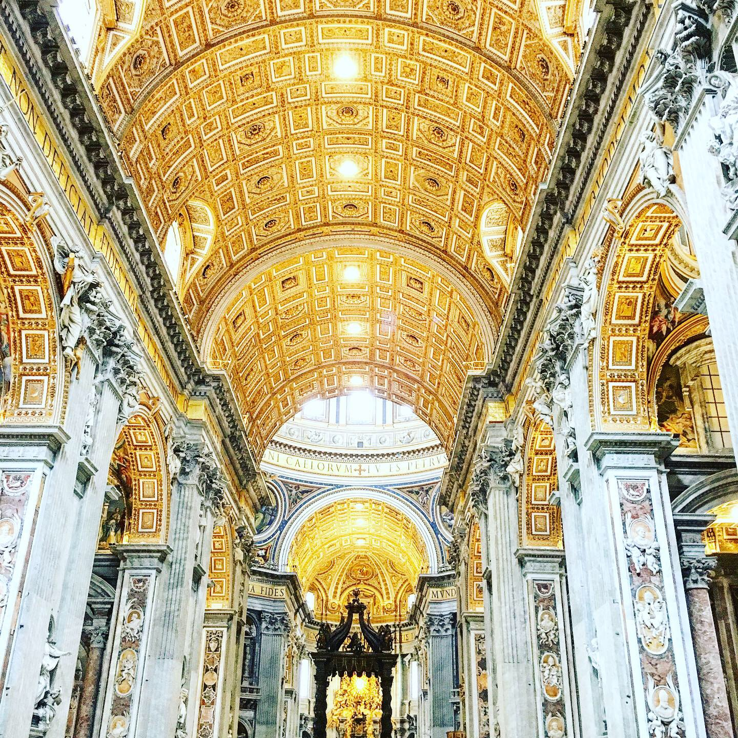 Rome Italy - Lucy Williams Global