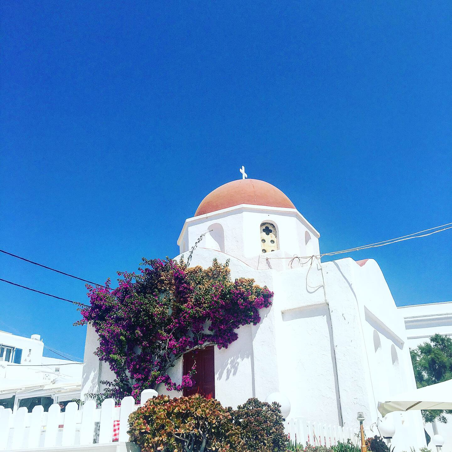What To See in the Cruise Port of Mykonos Greece - Lucy Williams Global