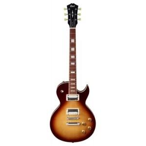 Cort CR300 Electric Guitar Aged Vintage Burst