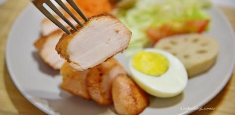 大成嫩漬鮮雞胸肉/不須醃製簡易料理輕鬆減脂/鮮嫩口感的雞胸肉食譜