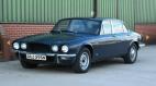 1976 Jaguar XJ6 3.4 Manual