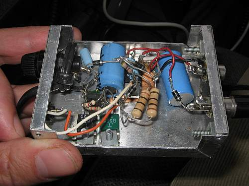 Battery Protection Circuit As Well 12 Volt Battery Charger Circuit