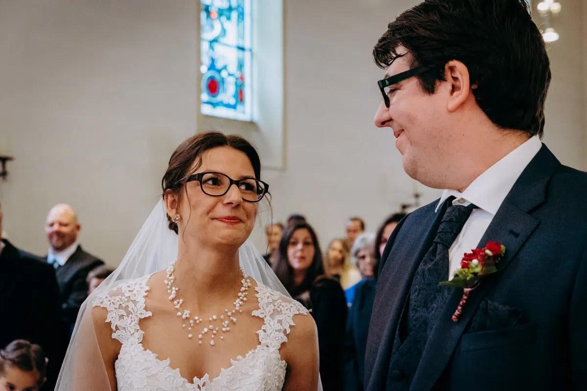 Hochzeit von Janine und Sven in Greven  Hochzeitsfotograf