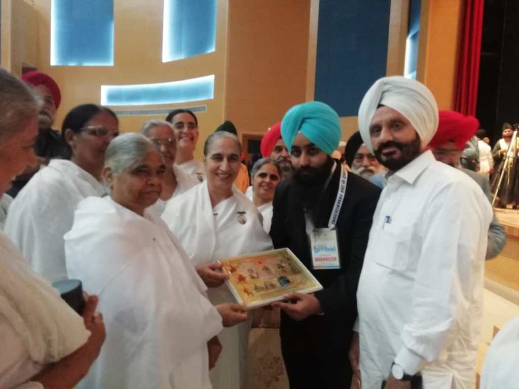 Interfaith Global Summit, Ludhiana