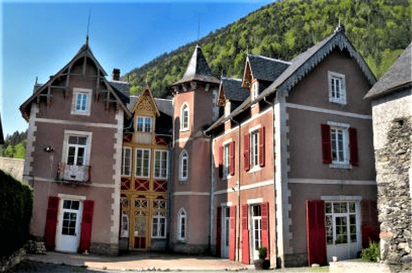 Chateau-Rolland