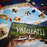[played4you] Vanuatu, the bastard inside