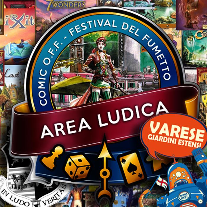 Varese Comics & Games