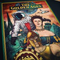 The Golden Ages... ecco perché mi piace