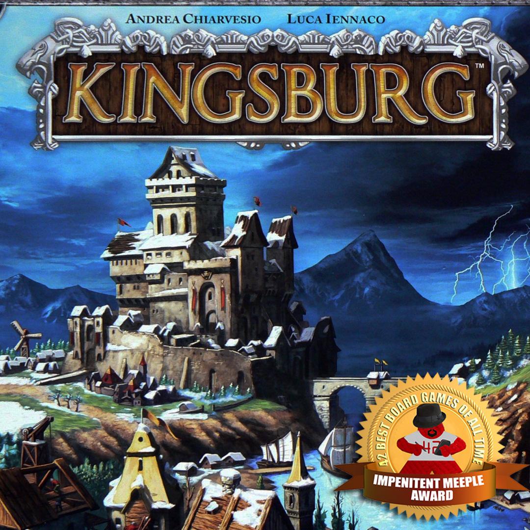 Kingsburg... senza giri di parole
