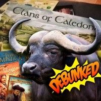 [debunking] Clans of Caledonia